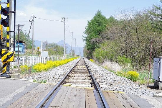 JR鉄道最高地点 3