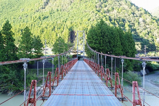 上瀞橋 3