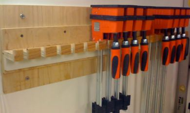 Build A Wood Clamp Use Wood