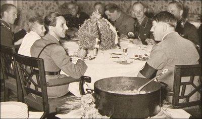 「ナチス 食べ物」の画像検索結果