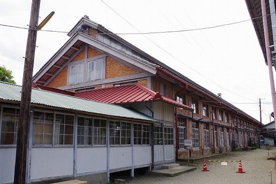 富岡製糸工場 5