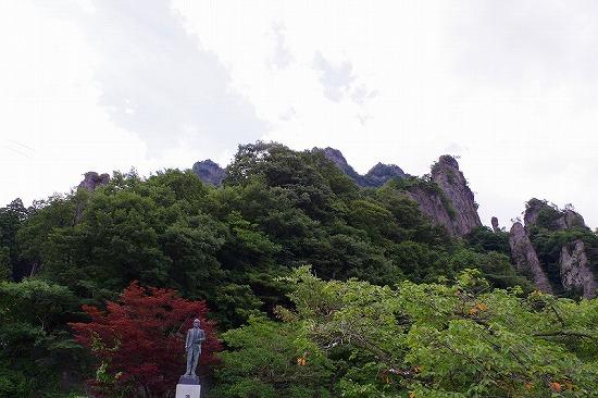妙義山 3