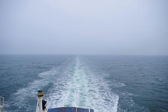 新日本海フェリー 1