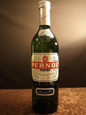 PERNOD-ペルノ- 自己満足カクテルブログ
