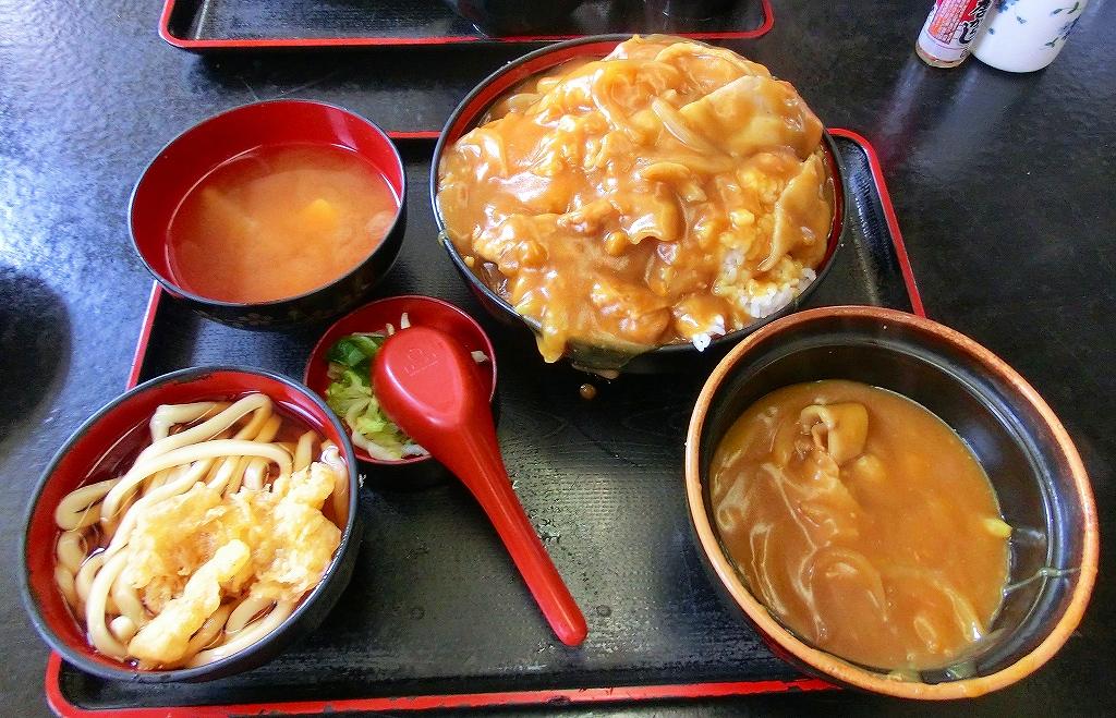 古都 1@埼玉県入間市 - メンと麺とメシ
