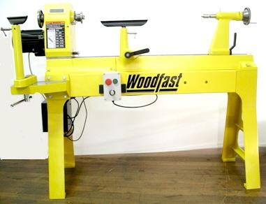 Woodfast Lathe Mc908
