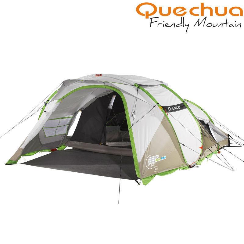 Quechua Illumin Fresh Xxl