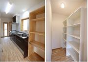 キッチン&収納