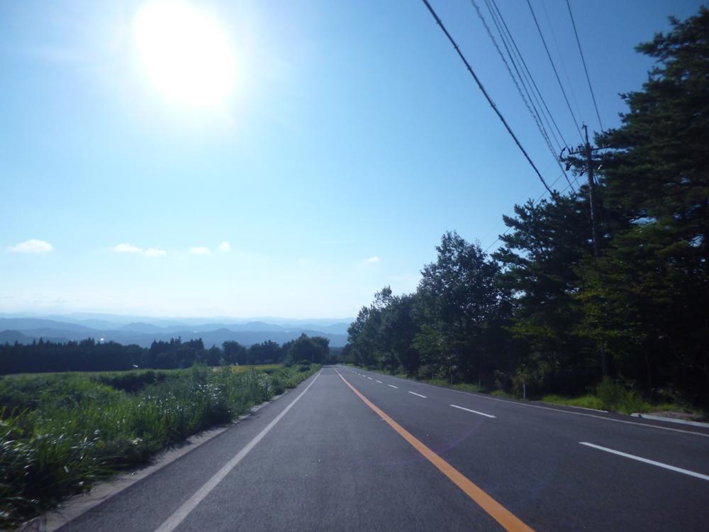 兵庫・鳥取ツーリング(但馬コースタルロード~鳥取砂丘~大山) - Mカフェのブログ