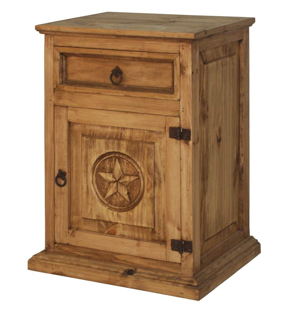 Wooden Nightstand Plans Easy Diy Woodworking Projects Step