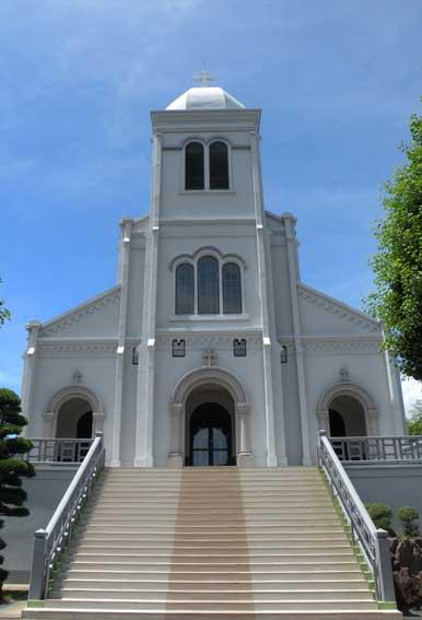 日本の美しい教會建築-4/平戸-紐差教會 | 蟬の日和見