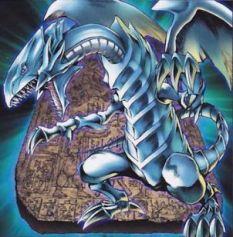 【遊戯王】蒼眼の銀龍 STRUCTURE DECK -青眼龍轟臨- - 遊戯王雑記