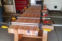Build a Corner Workbench Plans