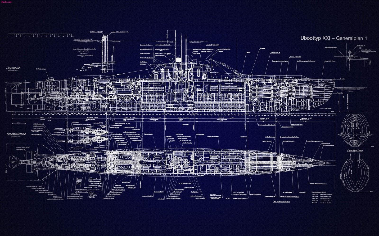 Us Navy Drawings