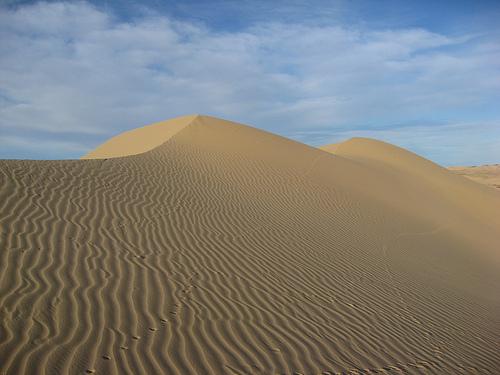 Imperial Sand Dunes, CA - 無料写真検索fotoq