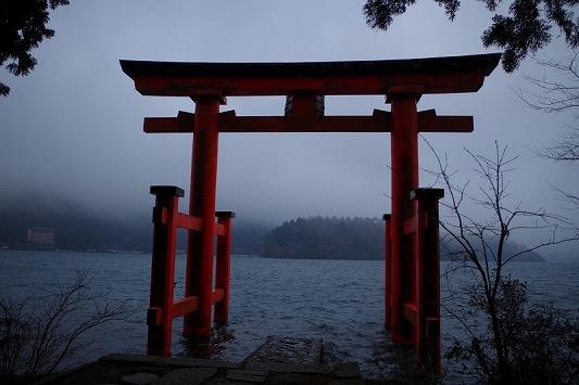 箱根神社 6