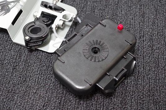 スマートフォンホルダー 3