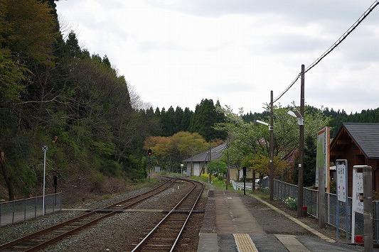 波野駅 3
