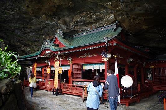 鵜戸神宮 6