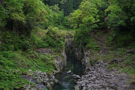 高千穂峡 4