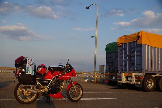 別府港 2