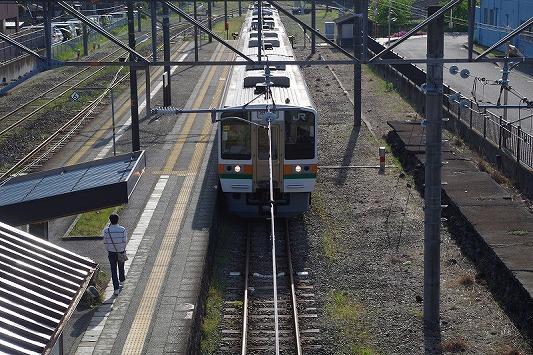 山北駅 2