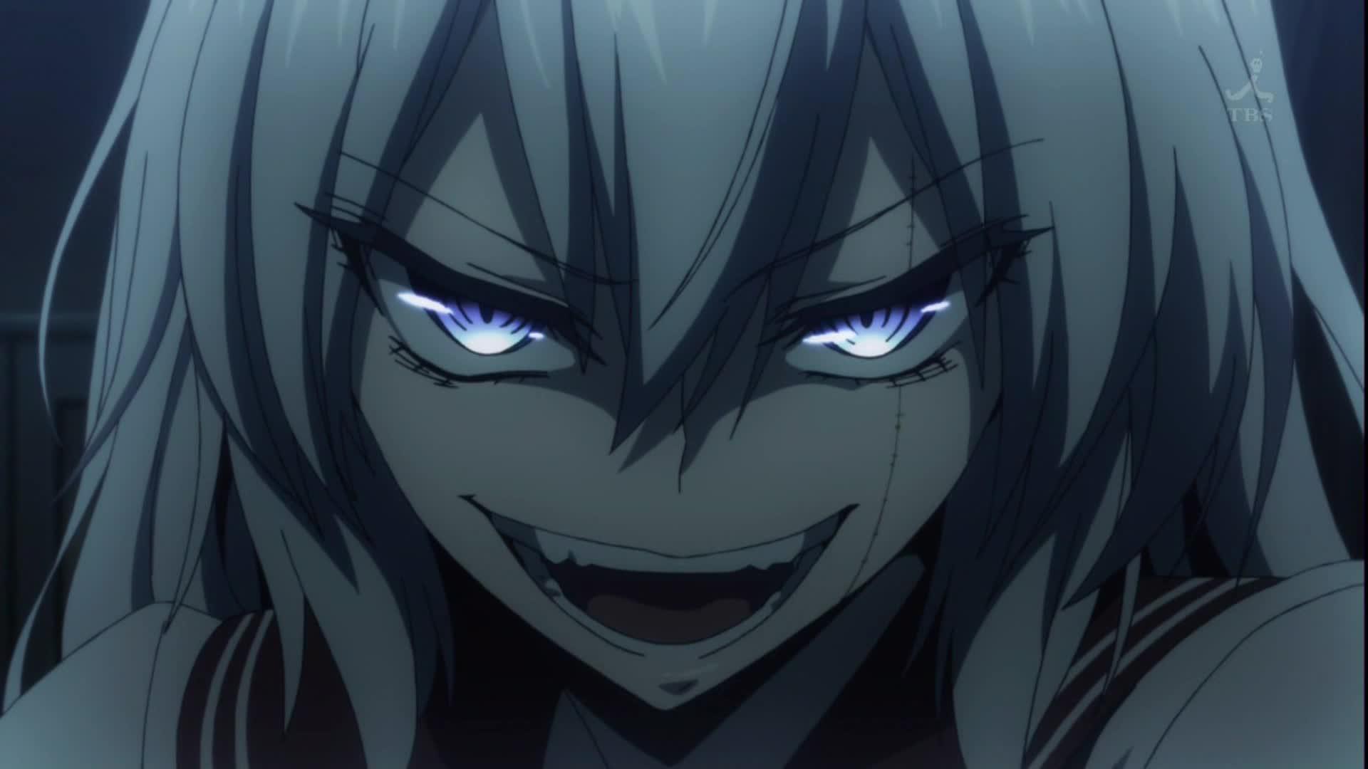 悪魔のリドル 9話感想…兎角ママ色っぽいな・・・ - …もくもぐ ...