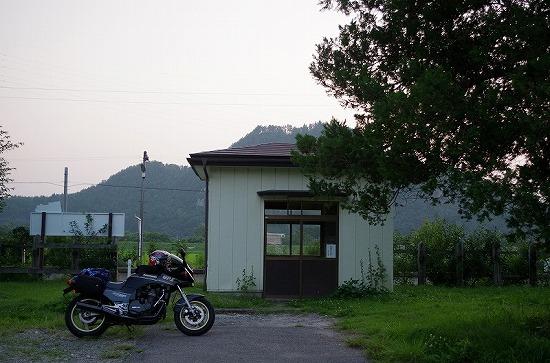 門田駅 1