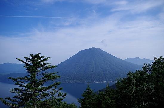 中禅寺湖 1