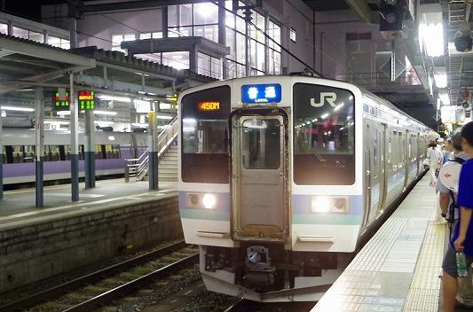 松本駅 2