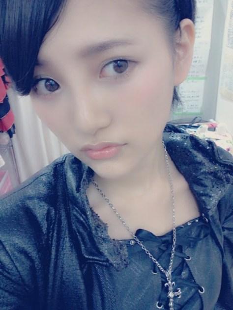 140726HKT48-AKB48兒玉遥(はるっぴ)-3