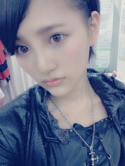 140806HKT48-AKB48兒玉遥(はるっぴ)-2