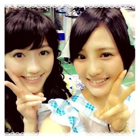140817HKT48-AKB48兒玉遥(はるっぴ)-1