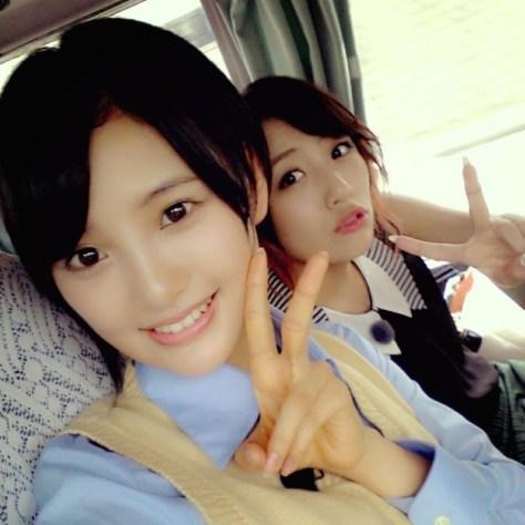 140902HKT48-AKB48兒玉遥(はるっぴ)-2
