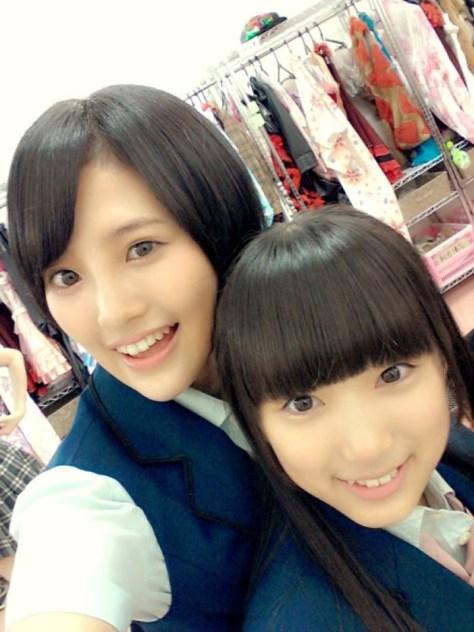140904HKT48-AKB48兒玉遥(はるっぴ)-1
