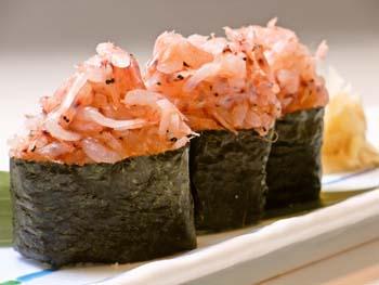 生桜エビまつり開催 | 海鮮食堂そうま水産&和食レストランそうま