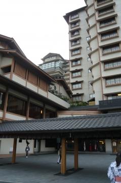 ああ~「加賀屋」さんはやっぱり日本一の旅館だった! - ローズ庵へようこそ♪