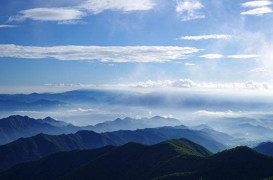 長野県 美ヶ原高原