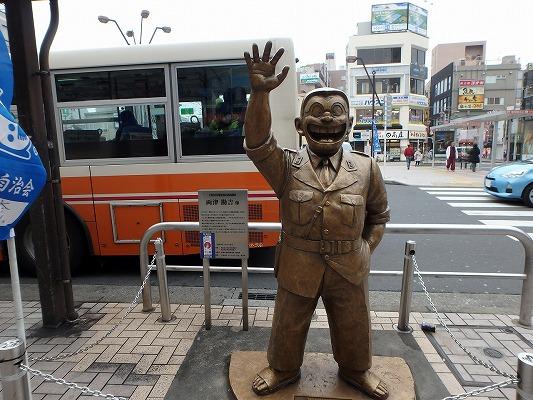 亀有駅 2