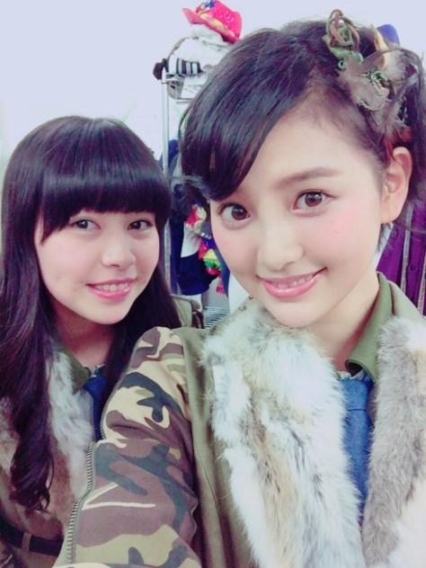 150107HKT48-AKB48兒玉遥(はるっぴ)-3ましろ