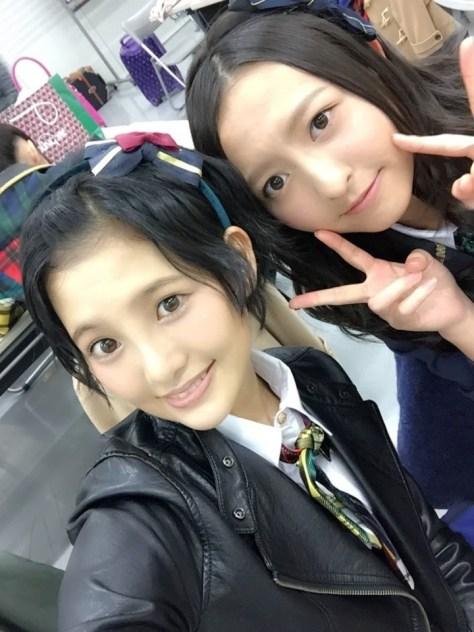 141206HKT48-AKB48兒玉遥(はるっぴ)-1森保まどか