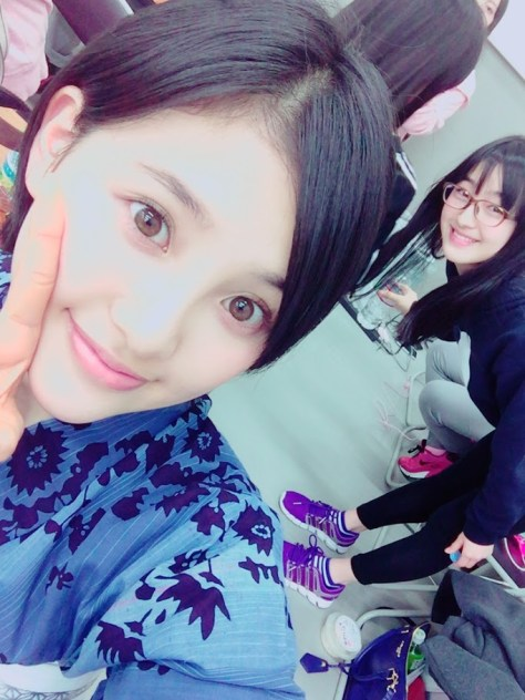 150303HKT48-AKB48兒玉遥(はるっぴ)-2 田島芽瑠