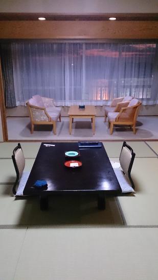 海陽閣部屋1