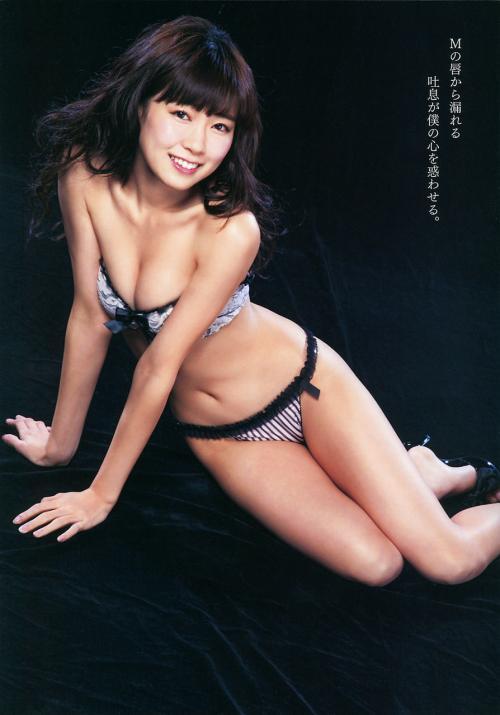 渡辺美優紀 みるきー かわいい ...