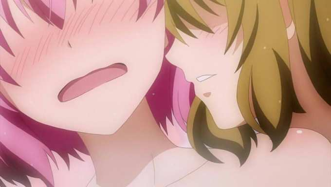[ToLOVEる] To LOVEる -とらぶる- ダークネス OVA第6巻 エロシーンまとめ動画 (22)