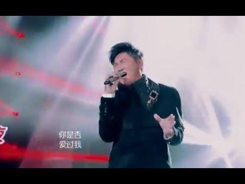 孫楠の超有名デュエット曲と彼が歌う 林憶蓮 (サンディー・ラム)の至少還有你|我的中國歌1000