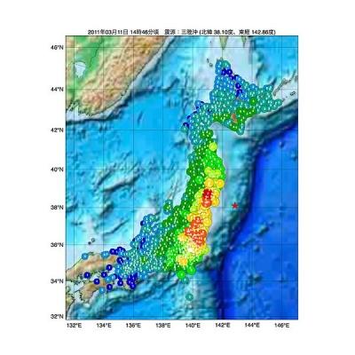 予知 前兆 地震 予言 巨大地震の「前兆現象20 完全リスト」(前編)