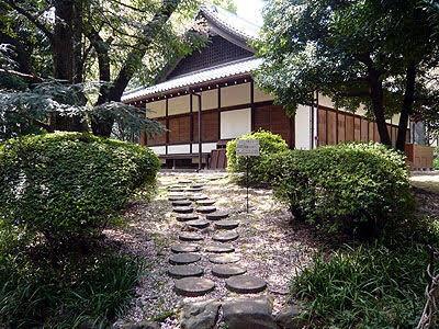 日本最古の眼科 明眼院(みょうげんいん) - sign*