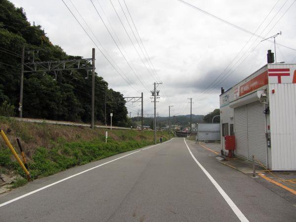 街道の行く先へ 東海道