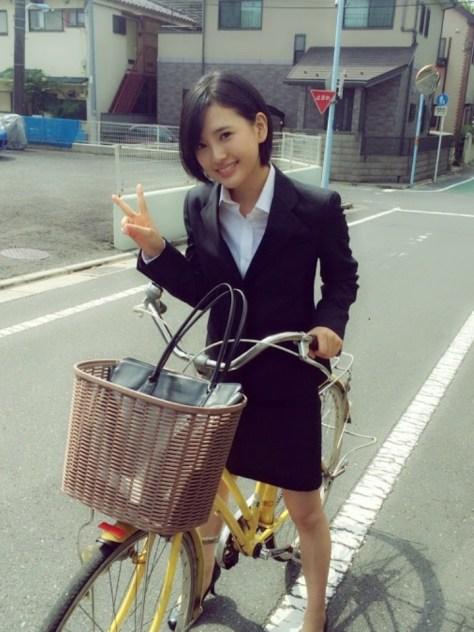 151103HKT48-AKB48兒玉遥(はるっぴ)-1